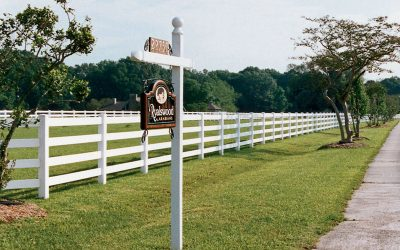4 Rails Fence